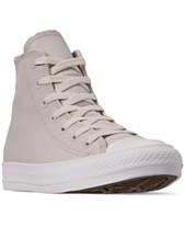 pretty nice b55ff 0b311 Converse Women s Chuck Taylor All Star Renew High Top Casual Sneakers from Finish  Line
