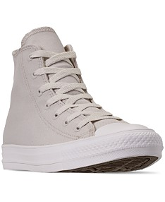 9440065b80 Converse Women's Chuck Taylor All Star Renew High Top Casual Sneakers from  Finish Line