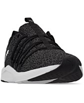 d5966e6ff Puma Women's Prowl Alt Knit Mesh Training Sneakers from Finish Line