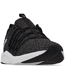 Puma Women's Prowl Alt Knit Mesh Training Sneakers from Finish Line