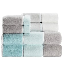 Caro Home Maya 6-Pc. Towel Set
