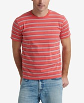 be4cd3720f517 Lucky Brand Men s Sunset Stripe T-Shirt