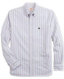 Brooks Brothers Men's Striped Shirt