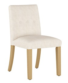 Mirrell Dining Chair, Quick Ship