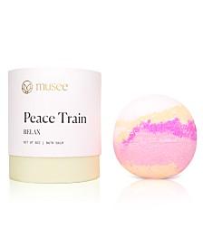 Musee Peace Train Relax Bath Balm, 8-oz.