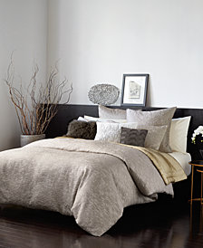 CLOSEOUT! DKNY Alloy Bedding Collection