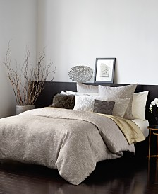 DKNY Alloy Full/Queen Duvet Set