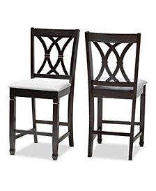 Reneau Pub Chair Set, Set of 2