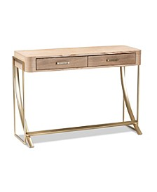 Lafoy Console Table
