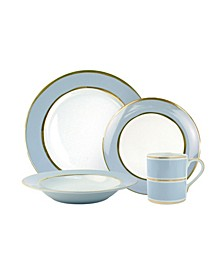 La Vienne 16-PC Dinnerware Set, Service for 4