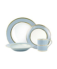 Canvas Home La Vienne 16 Piece Place Setting