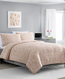 Ironclad 2-Pc. Twin XL Comforter Set