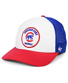 Chicago Cubs Swell Trucker MVP Cap