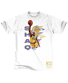 Men's Los Angeles Lakers Back to 90s T-Shirt