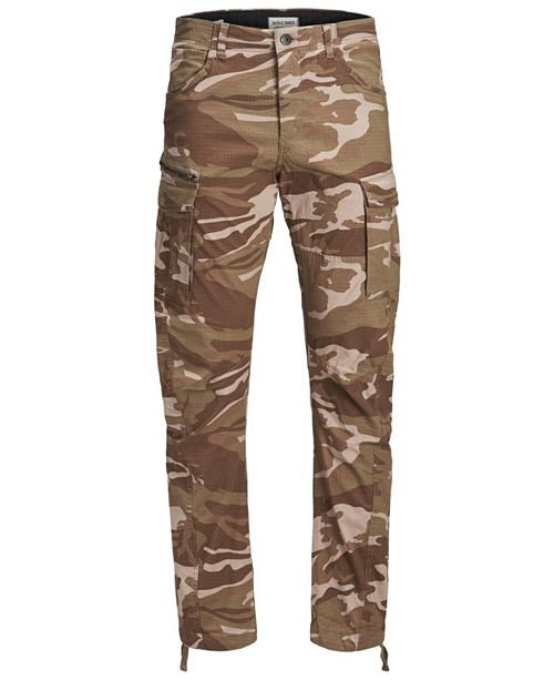 Jack & Jones Men's Drake Chop AKM 641 Pants