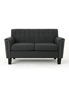 Jacope Loveseat, Quick Ship