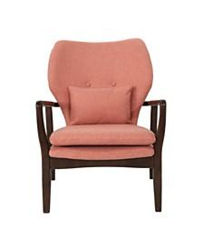Haddie Club Chair, Quick Ship