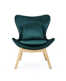 Nettie Accent Chair, Quick Ship