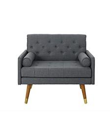 Eugene Club Chair
