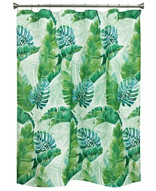 Bacova Kauai Shower Curtain