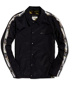 Men's Cadence Coat Jacket