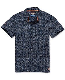 Superdry Men's Seattle Skate Shirt