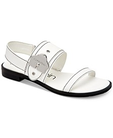 Women's Telisha Flat Sandals