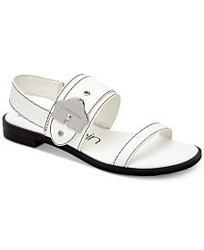 Calvin Klein Women's Telisha Flat Sandals