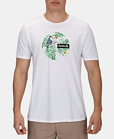 Men's Escalante Logo Graphic T-Shirt