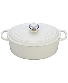 5-Qt. Signature Oval Dutch Oven