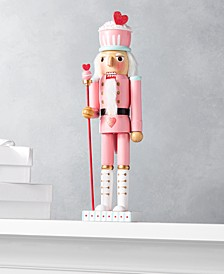 Sweet Tooth Nutcracker, Created for Macy's