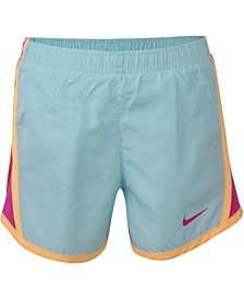 Tempo Shorts, Little Girls