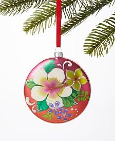Holiday Lane Hawaii Hawaii 2019 Ornament, Created For Macy's