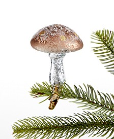 Spotted Owl Mushroom Ornament, Created for Macy's