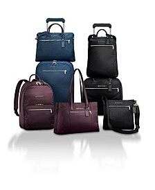 Rhapsody Softside Luggage Collection