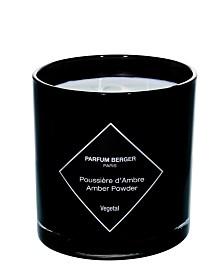 Maison Berger Paris Premium Candle - Amber Powder Scent