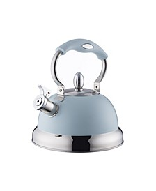 Living 85Fl Oz Stove Top Kettle