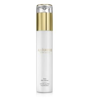 Image of Allegresse 24K Skincare Milk Cleanser 4.0 oz
