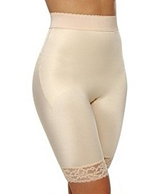 High Waist 4-Way Everyway Soft Stretch in Extended Sizes (9x to 14x)