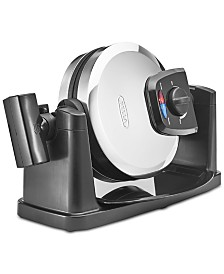 Bella Stainless Steel Waffle Maker