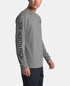 The North Face Men's Brand Proud Logo T-Shirt