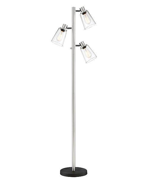 Lite Source Colinton Floor Lamp