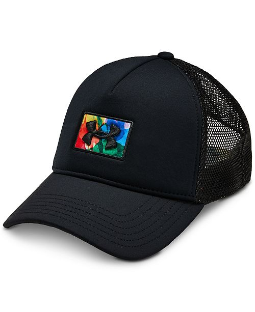 Under Armour Men's Pride Trucker Hat
