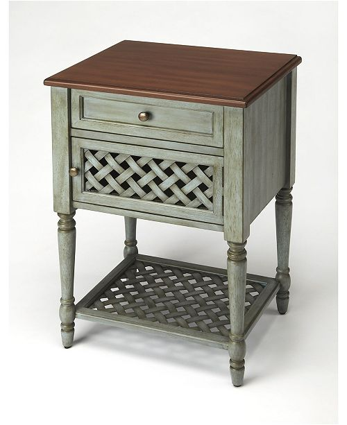 Butler Specialty Butler Chadway Nightstand