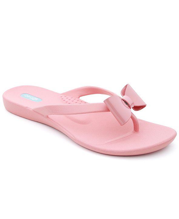 Oka-b Cassina Flip Flop