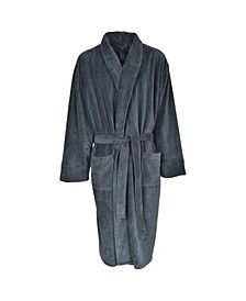 Hanes Men's Big and Tall Soft Touch Robe