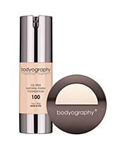 Bodyography Makeup Macy S