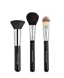 Bodyography Face Brush Bundle