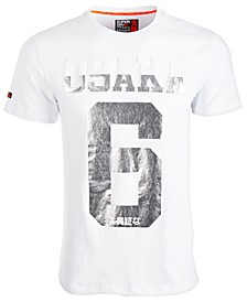 Men's Embossed Osaka T-Shirt