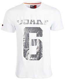 Superdry Men's Embossed Osaka T-Shirt